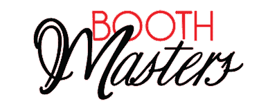Booth Masters black small